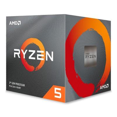 Processor AMD Ryzen 5 3600XT Hexa-Core 3.8GHz AM4
