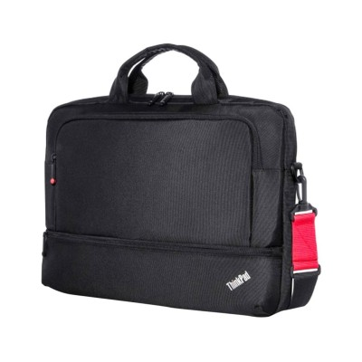 "Laptop Bag Lenovo ThinkPad Essential Topload 15.6"" Black"