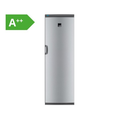 Fridge Zanussi 387L Stainless Steel (ZRA40401XA)