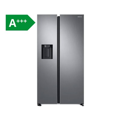 American Refrigerator Samsung 617L Stainless Steel (RS68N8322S9)