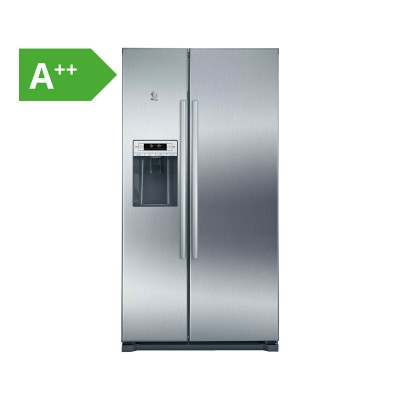 American Refrigerator Balay 533L Stainless Steel (3FA4665X)