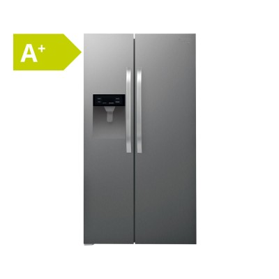 American Refrigerator Hotpoint 510L Stainless Steel (SXBHAE924WD)
