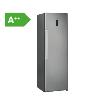 Fridge Hotpoint 364L Stainless Steel (SH82DXROFD)