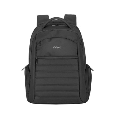 "Backpack Ewent Notebook Urban 17.3"" Black (EW2528)"