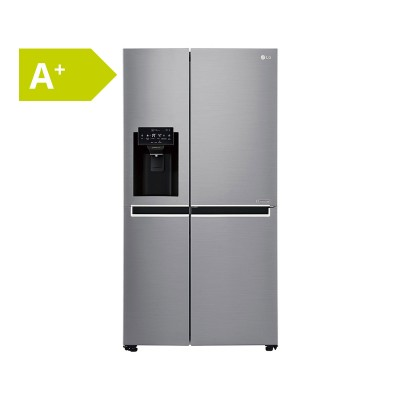 copy of American Refrigerator LG 601L Stainless Steel (GSL761PZXV)