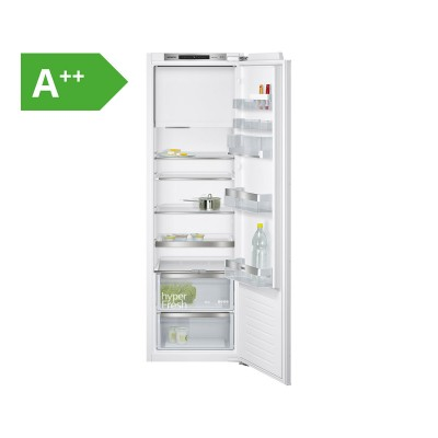 Fridge Siemens 286L White (KI82LAFF0)