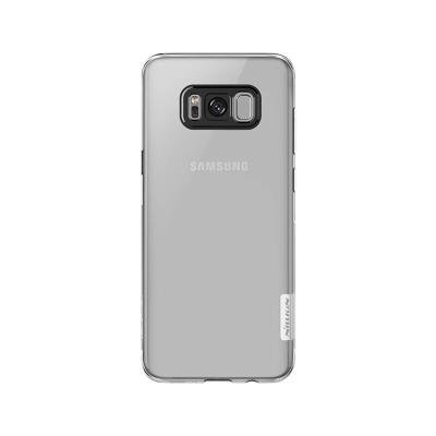 Capa Silicone Nillkin Samsung S8 Plus G955 Transparente