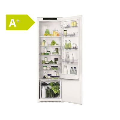 Fridge Zanussi 310L White (ZBA32060SA)