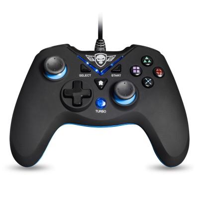 Gamepad Spirit of Gamer PC/PS3 USB (SOG-WXGP)