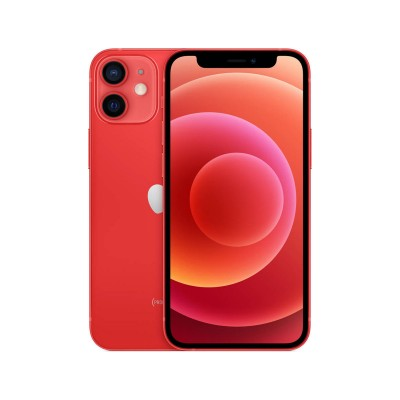 iPhone 12 Mini 128GB Red