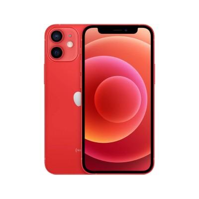iPhone 12 256GB Vermelho