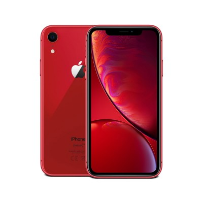 iPhone XR 128GB/3GB Red Used Grade A