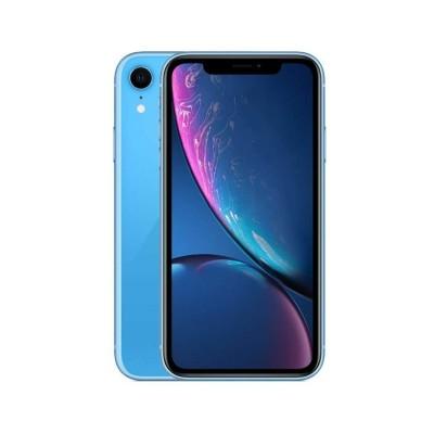 iPhone XR 128GB/3GB Blue Used Grade A