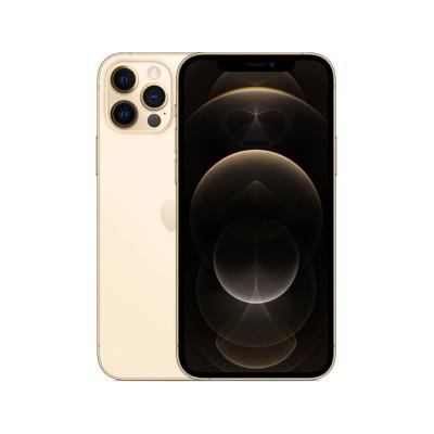 iPhone 12 Pro 256GB Dourado