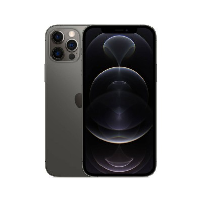 iPhone 12 Pro Max 128GB Black