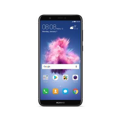 Huawei P Smart 32GB/3GB Dual SIM Negro