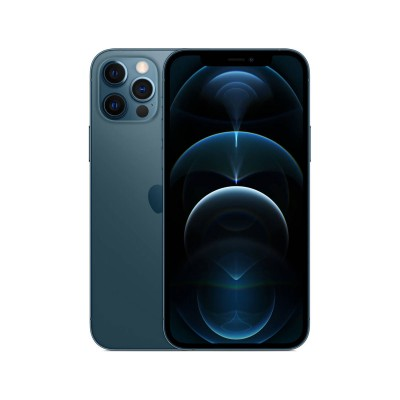 iPhone 12 Pro Max 256GB Azul