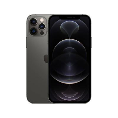 iPhone 12 Pro Max 512GB Black