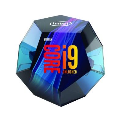 Processor Intel Core i9-9900K 8-core 3.6GHz w/Turbo 5GHz 16MB