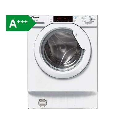 Washing Machine Candy 9Kg 1400 RPM White (CBWMS 914TWH-S)