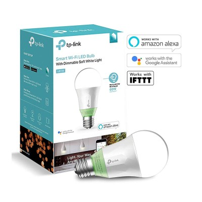 Lâmpada Inteligente TP-Link LB110 LED 60W Branca