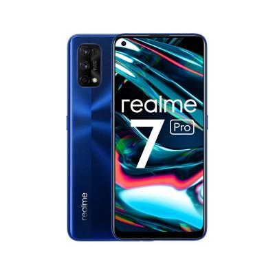 Realme 7 Pro 128GB/8GB Dual SIM Blue