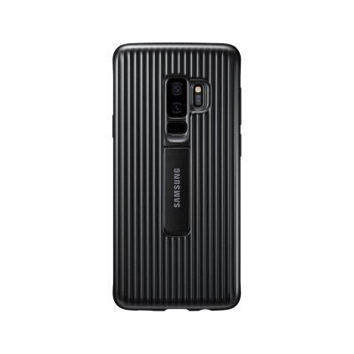 Funda Protective Standing Original Samsung S9 Plus Negro (EF-RG965CBE)