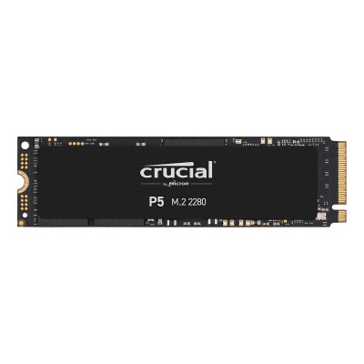 SSD Disk Crucial P5 250GB 3D NAND M.2 2280 NVMe