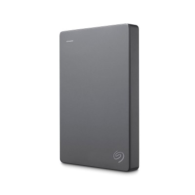 "External Hard Drive Seagate Basic USB 3.0 2TB 2.5"" Black"