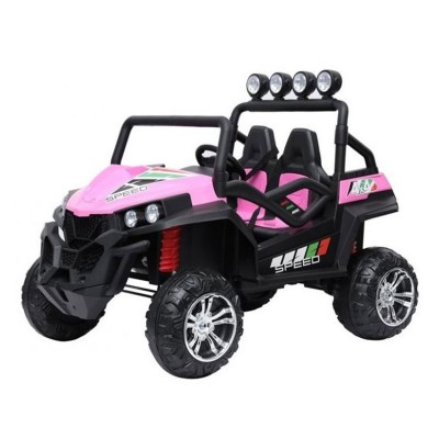 Electric Car Buggy S2588 24V Pink
