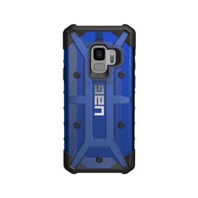 Capa Urban Armor Gear  Samsung S9 Azul (GLXS9-L-CB )