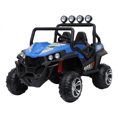 Electric Car Buggy S2588 24V Blue