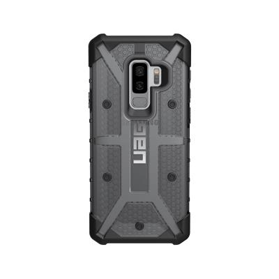 Capa Urban Armor Gear  Samsung S9 Plus Ash (GLXS9PLS-L-AS)