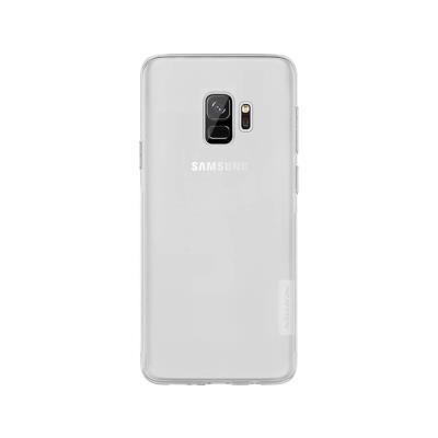 Capa Silicone Nillkin Samsung S9 G960 Transparente
