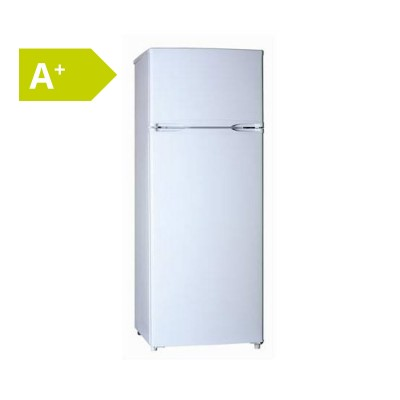 Combined Fridge Tecnogas 260L White (FDP280T)