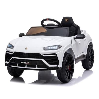 Electric Car Lamborghini Urus 12V White (BDM0923)