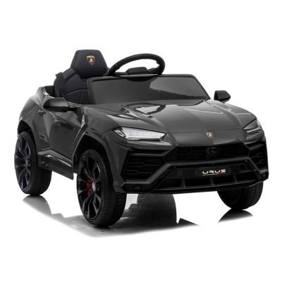 Electric Car Lamborghini Urus 12V Black (BDM0923)