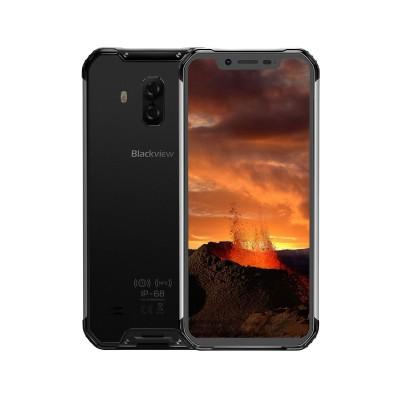 Blackview BV9600E 128GB/4GB Dual SIM Black