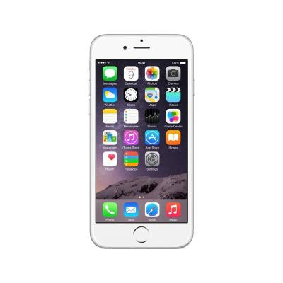 iPhone 6 64GB/1GB Prateado Usado