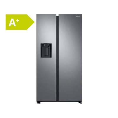 American Refrigerator Samsung 617L Stainless Steel (RS68N8320S9)