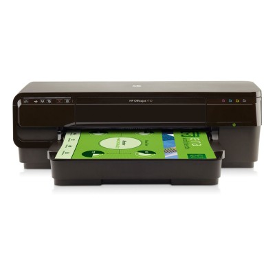 Printer HP OfficeJet 7110 Black (CR768A)