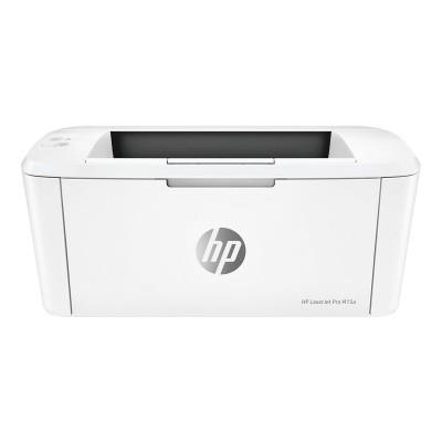 Printer HP LaserJet Pro M15a White (W2G50A)