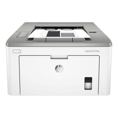 Printer Monochrome HP LaserJet Pro M203dw White (G3Q47A)