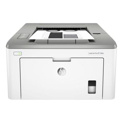 Printer Monochrome HP LaserJet Pro M203dw Wi-Fi/Duplex  (G3Q47A)