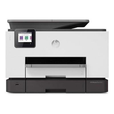 Multifunction Printer HP OfficeJet Pro 9020 White/Grey (1MR78B)