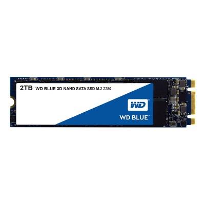 SSD Disk Western Digital Blue 500GB 3D NAND M.2 2280