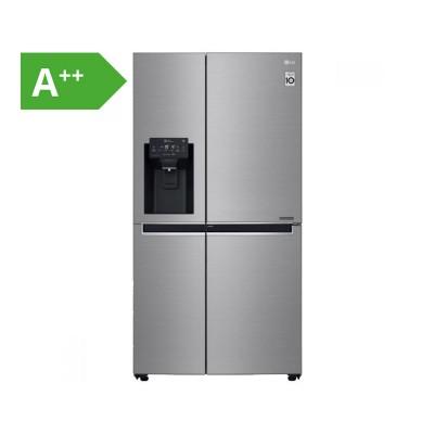 American Refrigerator LG 601L Stainless Steel (GSJ761PZZZ)