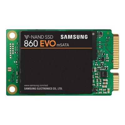 SSD Disk Samsung 860 EVO 500 GB mSATA (MZ-M6E500BW)