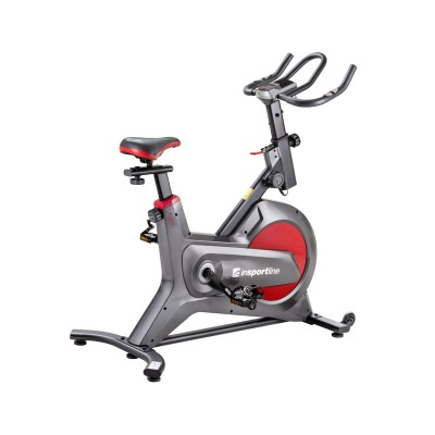 Spinning Bike inSPORTline Agneto 20070 Grey