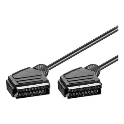 Cable Scart M/M 1.5m